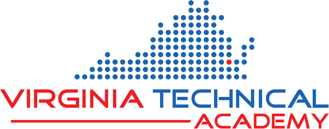 Virginia Technical Academy logo Trade School in Hampton Roads VA